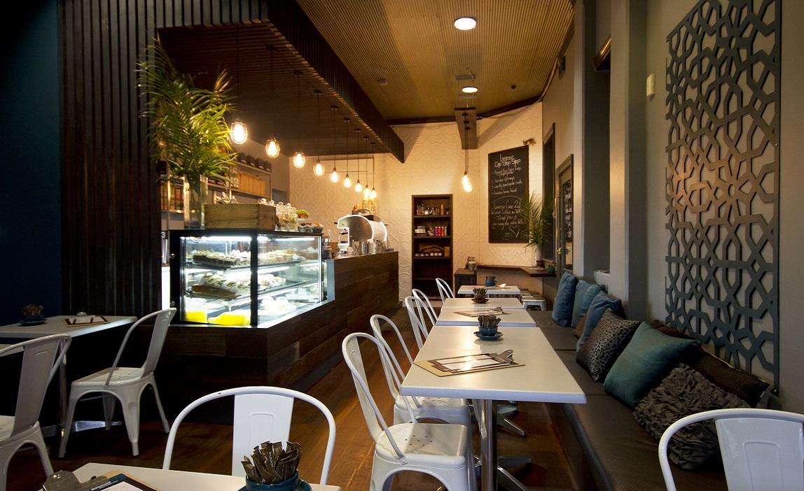 Benesse Coffee & Kitchen :: Merge