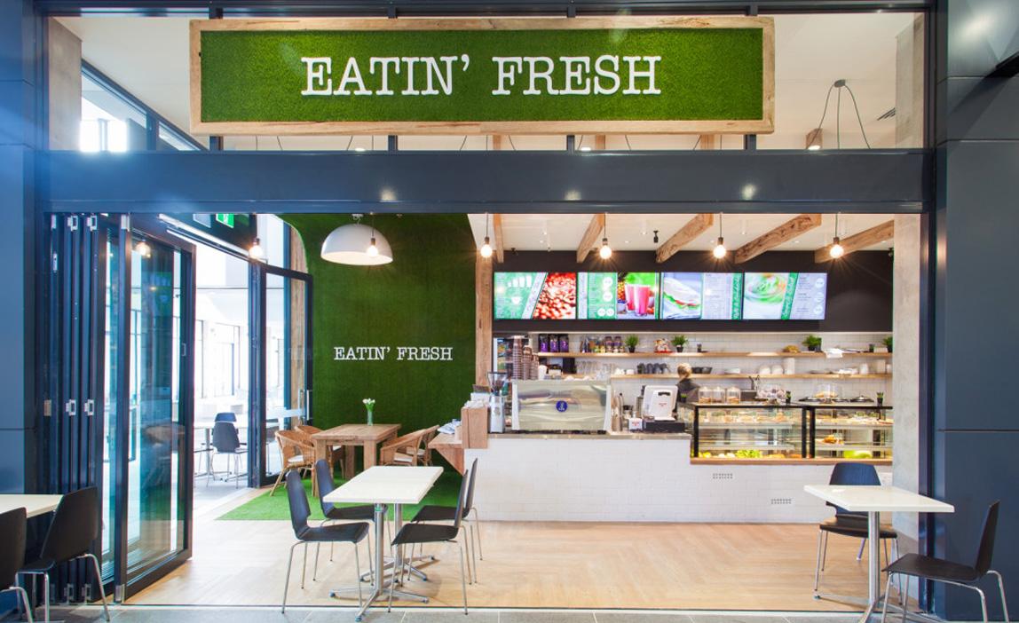 eatin' fresh :: Merge